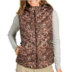 Patagonia Down With It Insulated Vest